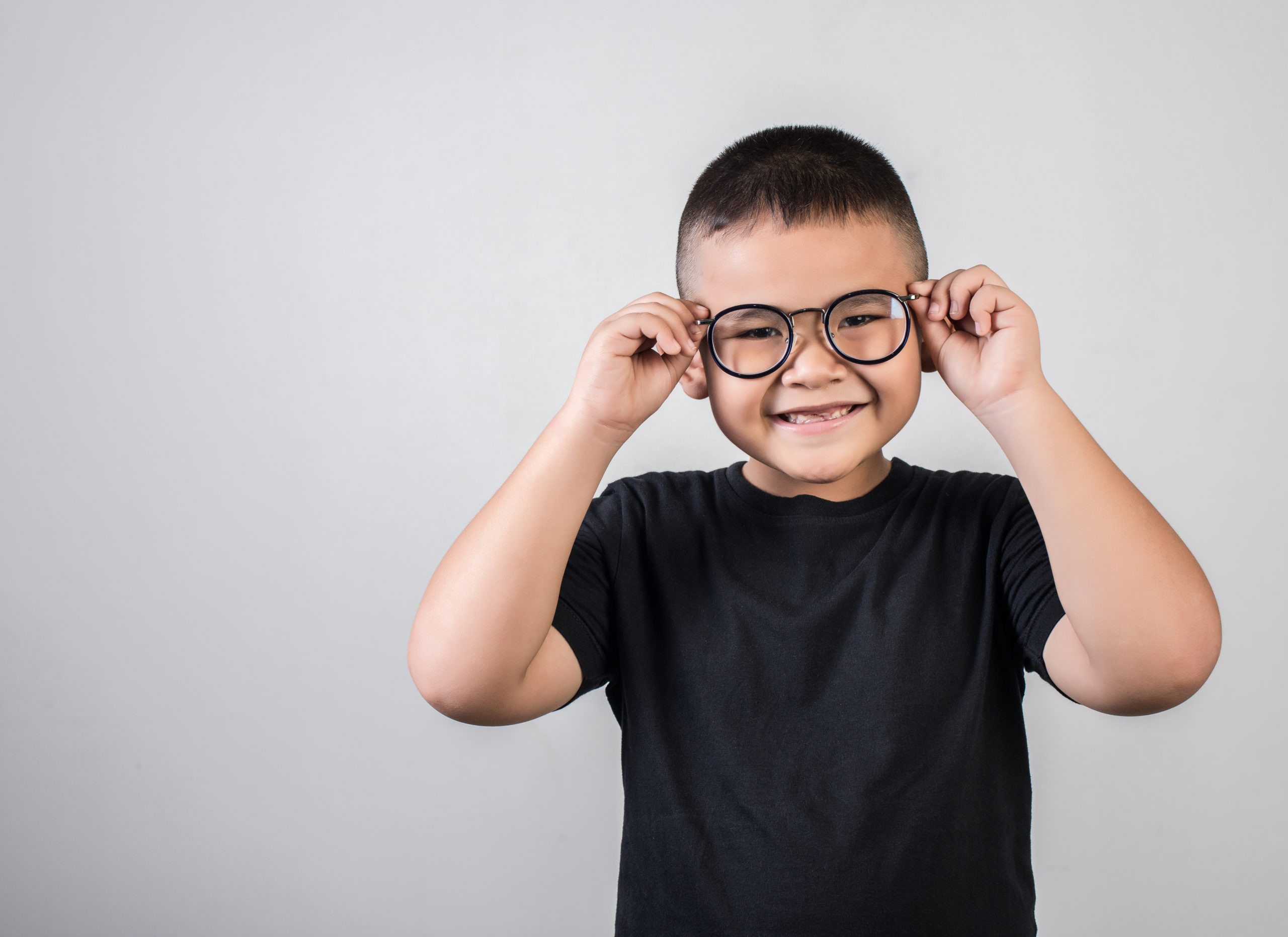 Why are Anti Blue Light EyeGlasses a Must for your Child
