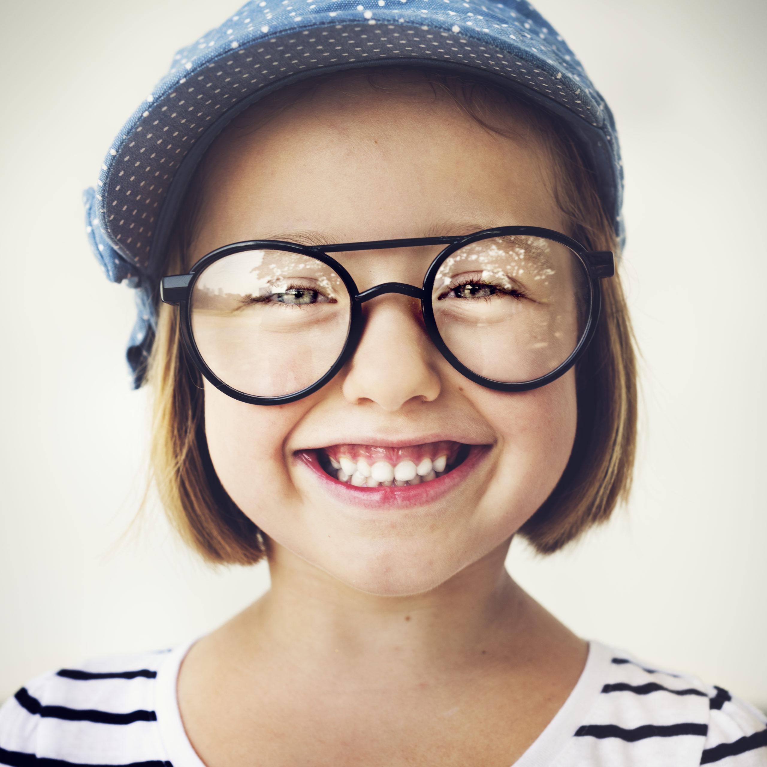 EyeGlasses for Kids @ Klarec.com®